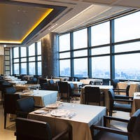Ar's Italian Cuisine/汐留シティーセンター41F