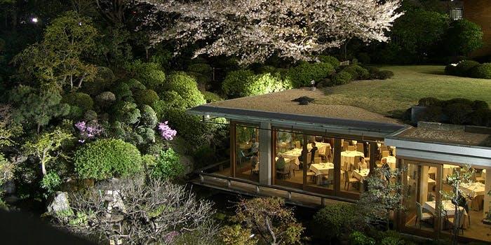 記念日におすすめのレストラン・レストラン SAKURAの写真1