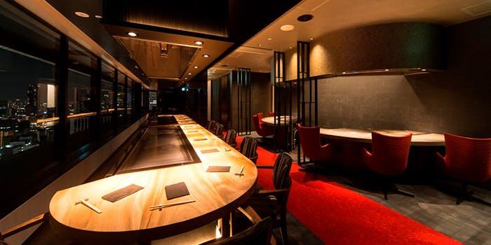 記念日におすすめのレストラン・ニュー松坂 梅田32番街店の写真1