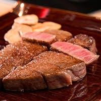 ブランド牛として最高級の味をお楽しみ下さい
