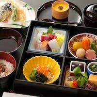 日本料理 鯉之助