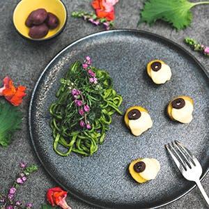 ペルー料理×日本で生み出された「コミーダ・ニッケイ料理」がベース創作ペルー料理