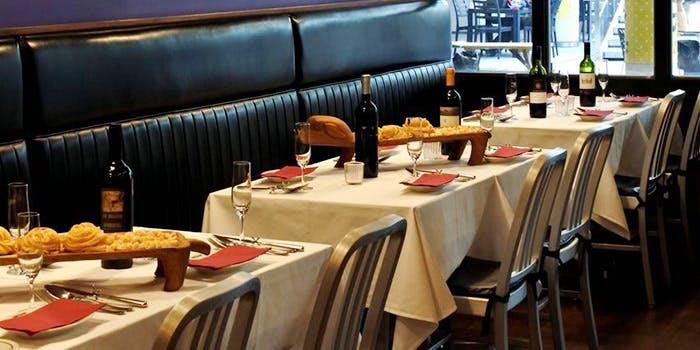 記念日におすすめのレストラン・Gaston&Gaspar 御茶ノ水ソラシティ店の写真1