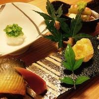 日本料理 やしま