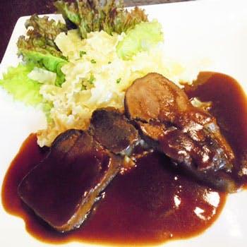 地元愛媛の食材を使用した繊細で優雅なお料理