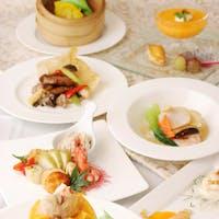 restaurant chinois 周中菜房 白金亭