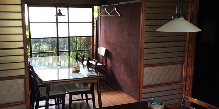 記念日におすすめのレストラン・麻布 久太郎の写真1