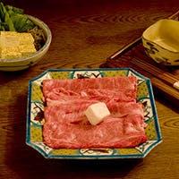 京都直送の野菜を使った体に優しいおばんざい・拘りのワインをすき焼き、鴨鍋と共に