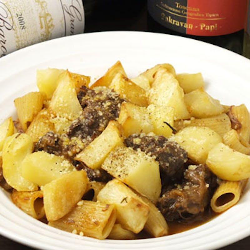 【Molto Bella】前菜6種や黒毛和牛など全6品+選べる3杯+お土産+デザートUPG