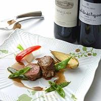 シンプルだが奥深い、トスカーナの郷土料理とワイン
