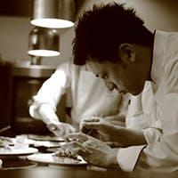 Chef 竹内 正樹 Masaki Takeuchi