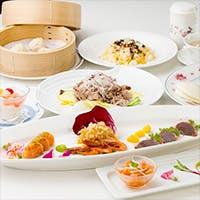 本格中華料理をリーズナブルな価格とモダンな雰囲気で。