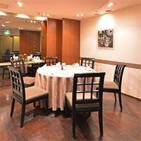 渋谷にありながら、落ち着いた雰囲気で満喫する本格中国料理
