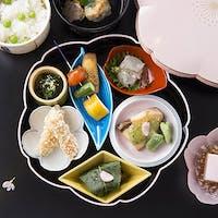 日本料理「さくら」/ヒルトン東京お台場