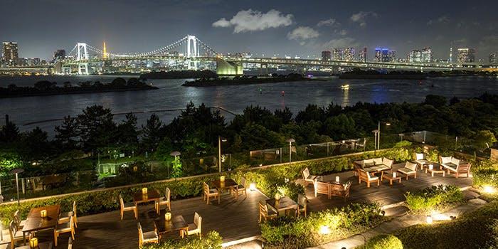記念日におすすめのレストラン・日本料理「さくら」の写真1