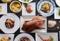 中国料理「唐宮」/ヒルトン東京お台場