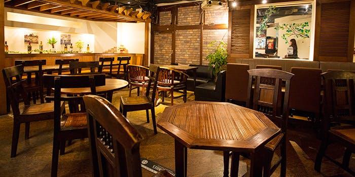 記念日におすすめのレストラン・ハルベルバルの写真1