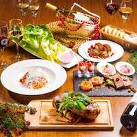 R restaurant & bar/ザ・ゲートホテル雷門byHULIC 13階