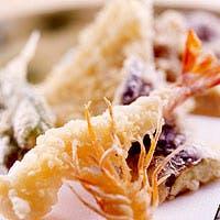 五感で味わう究極の天ぷら