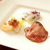 銀座にある、フランス料理をベースにした食通の大人が集う高級西洋料理店【玉木】