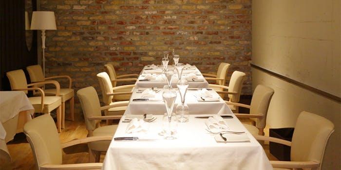 記念日におすすめのレストラン・FURUYA augastronomeの写真1