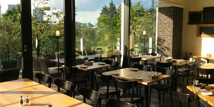 記念日におすすめのレストラン・KNOCK CUCINA BUONA ITALIANAの写真1