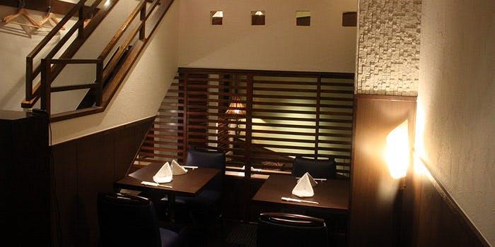 記念日におすすめのレストラン・銀座 海老専門レストラン マダムシュリンプ本店の写真1