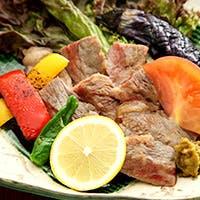 一度は必ず食べて頂きたい食材、熊野産美熊野牛サーロイン