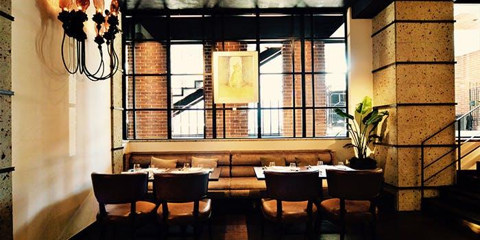 記念日におすすめのレストラン・QUARTIER LATIN カルチェ・ラタンの写真1