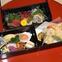 旬魚 左阿彌 錦店