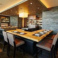 和食のワンダーランド「tempura & sushi An」