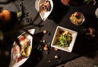 ガーデンレストラン k/アゴーラ福岡山の上ホテル&スパ