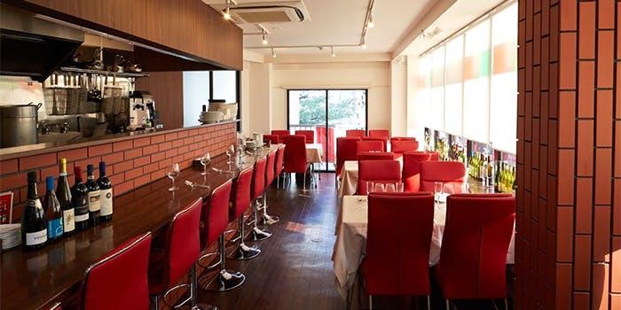 記念日におすすめのレストラン・Tante Risa 笑多の写真1