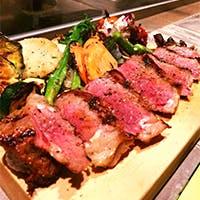 「肉」に特化したイタリアン