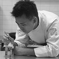 chef 大土橋 真也 Shinya Otsuchihashi