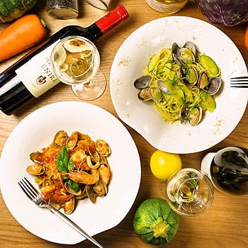 Italian Dining & Bar  VILLAZZA due/ホテルサンルート銀座