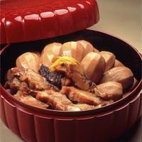 京の思い出「いもぼう」の味