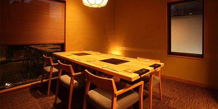 記念日におすすめのレストラン・肉会席 ゆかわの写真1
