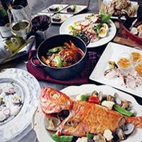 神戸の洋食屋さんならではの満足のお料理