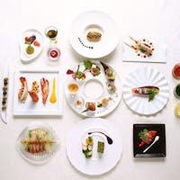 8G Horie River Terrace Restaurant