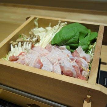 【せいろ蒸しコース】久米島赤鶏のせいろ蒸しがメイン!沖縄の食材を生かした全5品を堪能