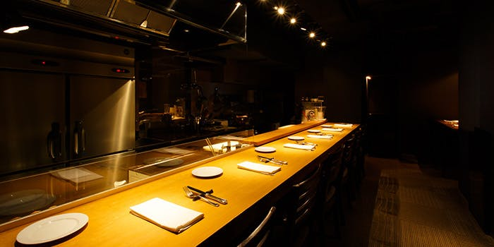 記念日におすすめのレストラン・La cuisine de KAWAMURA(旧 Grill かわむら)の写真1