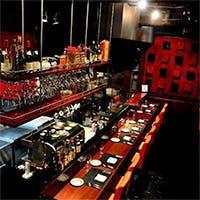 大人の街・赤坂にできた大人の食堂、それが「BistroQ」