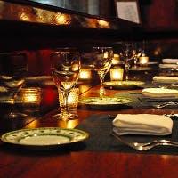 フランス料理をベースにシェフのアイデアを生かした構成がつづく「旨い物屋」