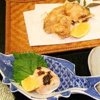 京都祇園の風情漂う居心地の良い店内