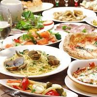 Mano-e-Mano Pizzeria & Trattoria みなとみらい店