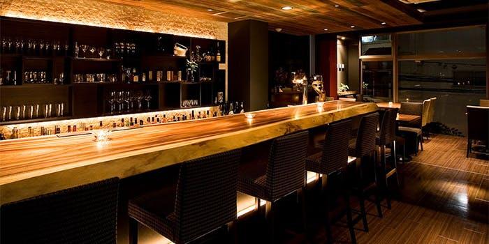 記念日におすすめのレストラン・a tempoの写真1