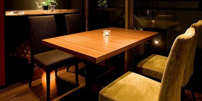 記念日におすすめのレストラン・a tempoの写真2