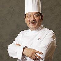 横浜マイスターに選ばれた総料理長「阿部 義昭」