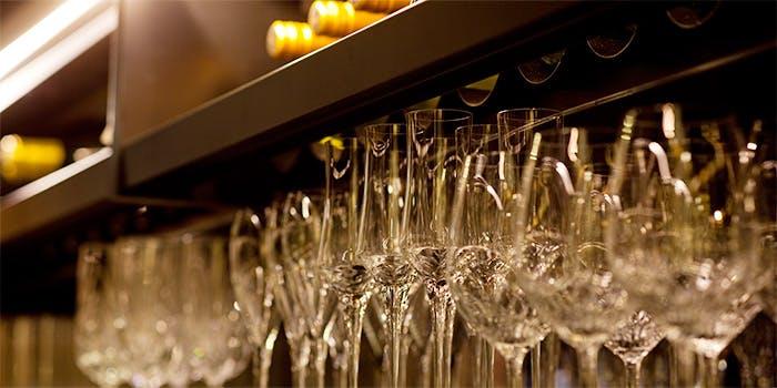 L'Aperitivo Bar(ラペリティーヴォ・バー)